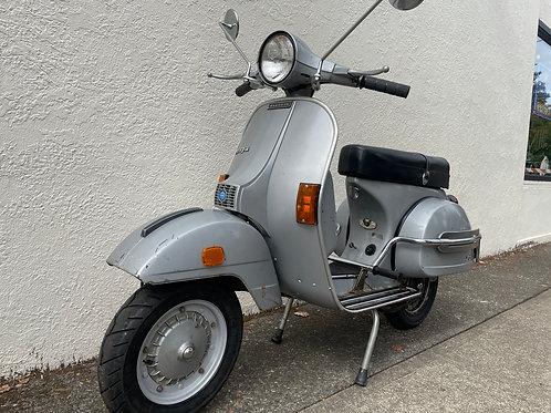 1981 Vespa P200e