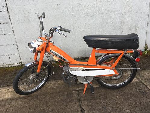 1977 Motobecane 40T
