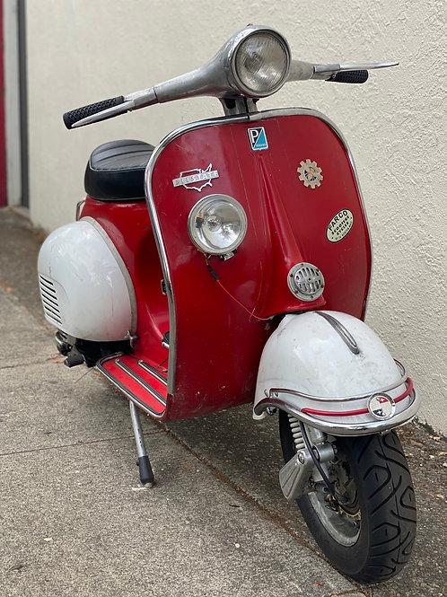 1964 Vespa Allstate 150