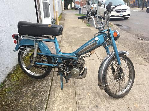 1977 Motobecane 50V