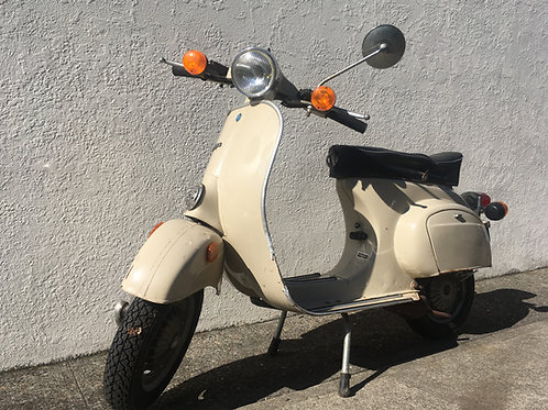 1980 Vespa 100 Sport