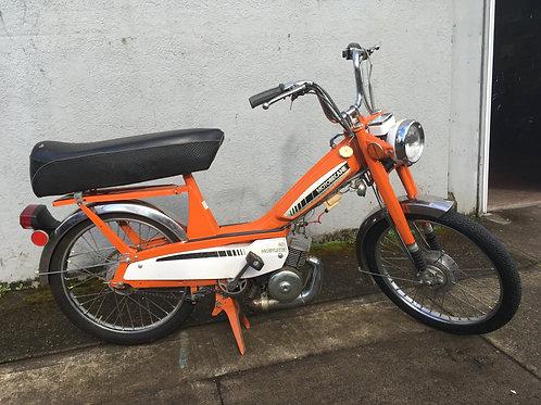 Motobecane 40T Mo-Ped