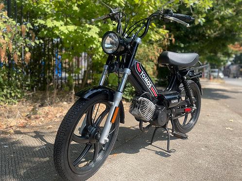 2018 Tomos Sprint Moped