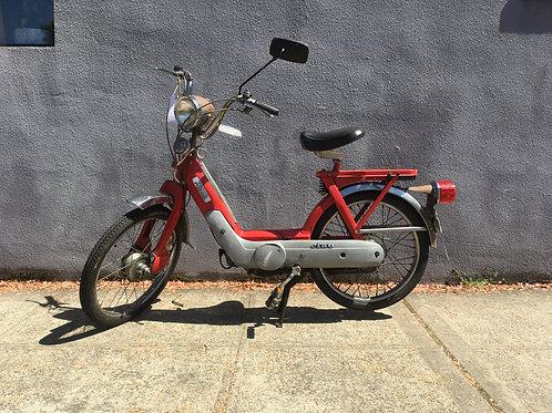 1976 Vespa Ciao Moped