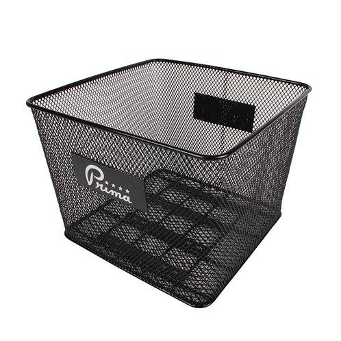 Milk Crate Basket