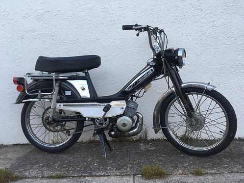 1978 Motobecane 50V