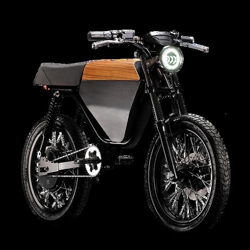 ONYX RCR Electric Motorbike