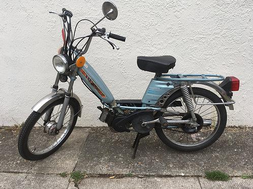 1980 Peugeot 102 Moped