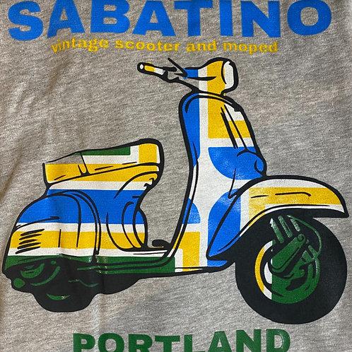 Sabatino Vespa T-Shirt