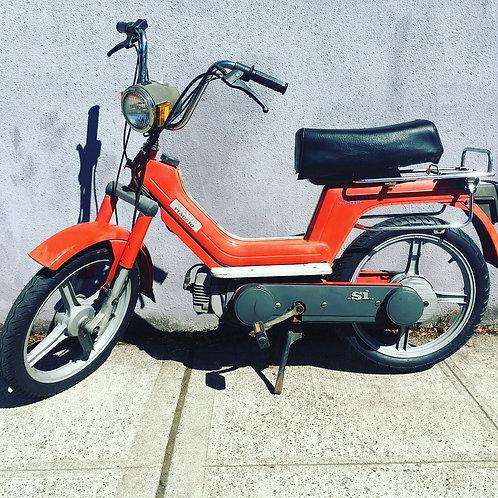 1980 Vespa SI