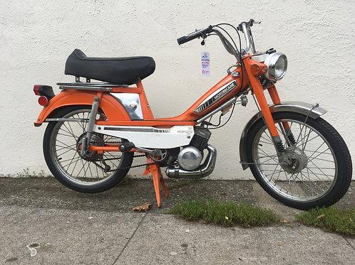 1977 Motobecane 50