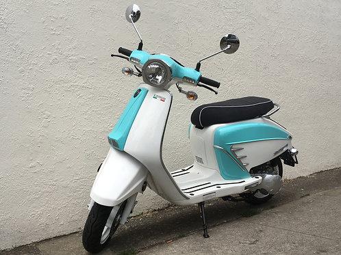 Lance Italia Classic 150