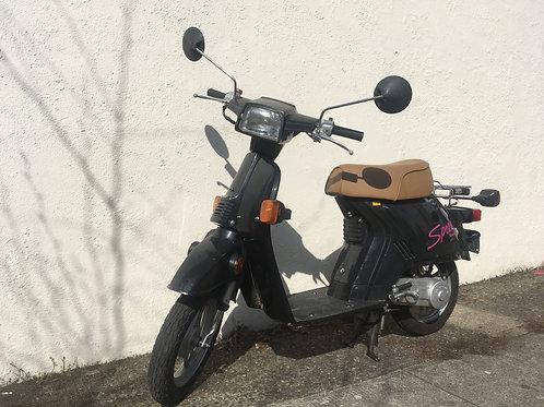 1986 Honda Spree