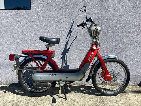 1979 Vespa Ciao Moped