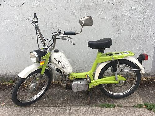 1979 Demm Smily Moped