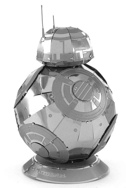 BB-8 (Star Wars) Metal 3D Puzzle