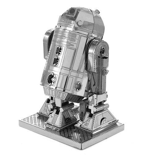 R2-D2 (Star Wars) Metal 3D Puzzle