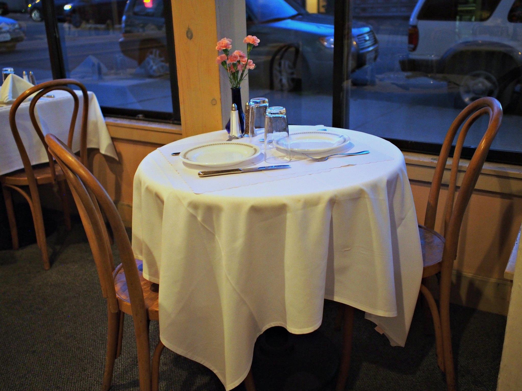 window table k
