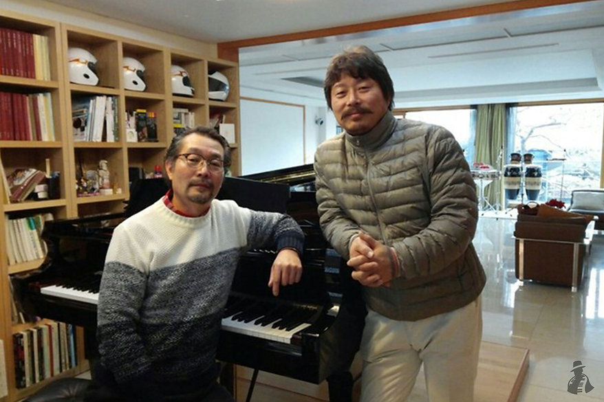 김동규 성악가 남양주 피아노 조율