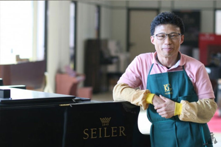 전북 피아노 조율