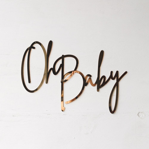 cut-gold-mirrored-acrylic-oh-baby-baby-s