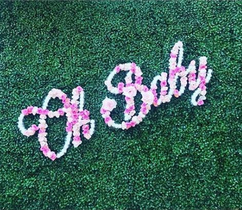 sign Oh Baby flowers.jpg