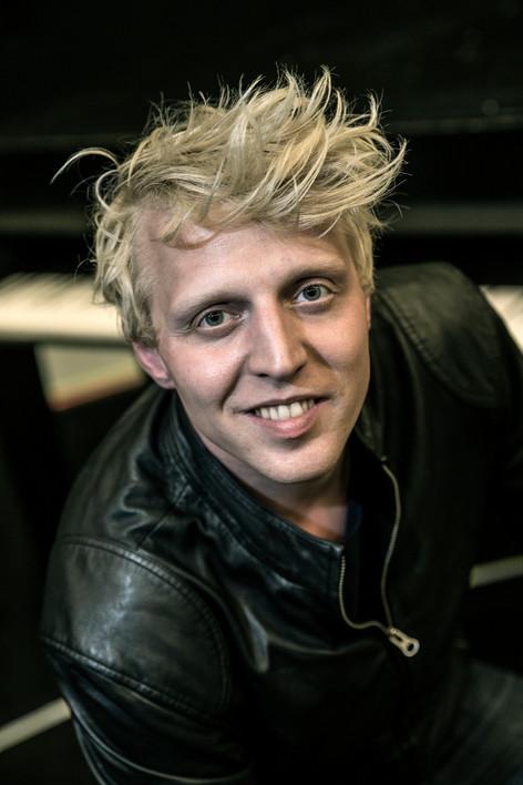 Pelle Hebsgaard