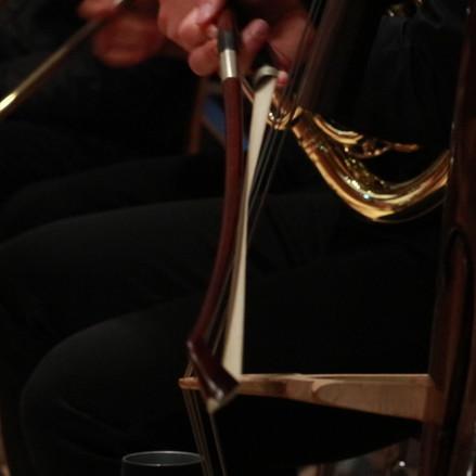 Kontrobass, Instrument, James Bond.00_08