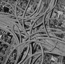 Roads Dream of Roads