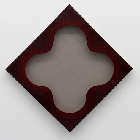 Vacuum Painting (Vacuum Series), 2008