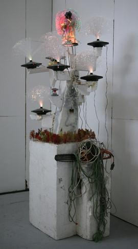 Angel, Antiworld Series, 2006-2009
