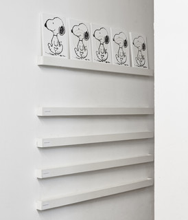 Snoopy Paintings