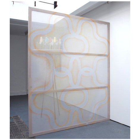 Drinks With Agent Sunlight, 2012