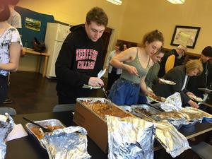 Culture Day Potluck Back by Popular Demand!