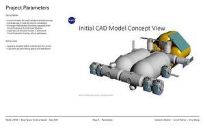WHS Alum Pursues Robotic Design