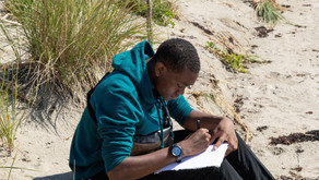 Seniors explore marine biology in Maine