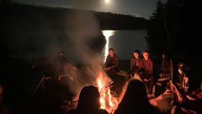 9th &10th grade trip to Camp Hi-Rock