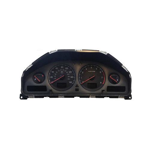 2000 - 2006 Volvo DIM (Instrument Cluster) Repair