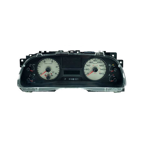 2005 - 2007 Ford Super Duty Instrument Cluster Repair