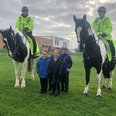 What's Going On: Wath Victoria pupils aspire to building a community of kindness