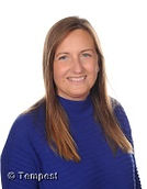 Mrs G Whitham Y3 Teaching Assistant & HL
