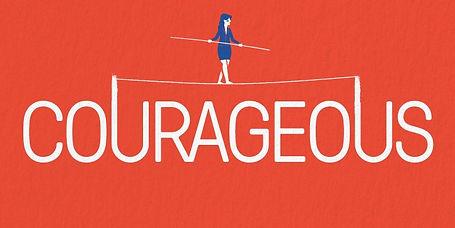 courageous - tag and description 722 pix