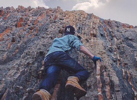 Climbing the Cliffs of Complexity as a Care Provider