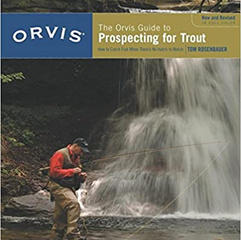 Prospecting for Trout