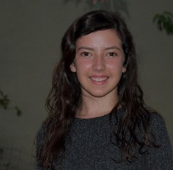 Megan Muchowski