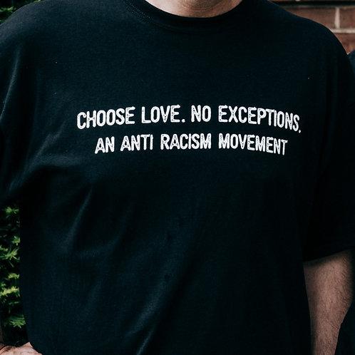 Racial Reconciliation T-shirt
