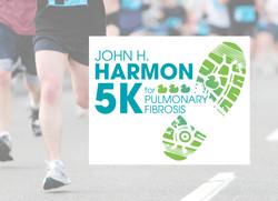 Harmon 5K logo