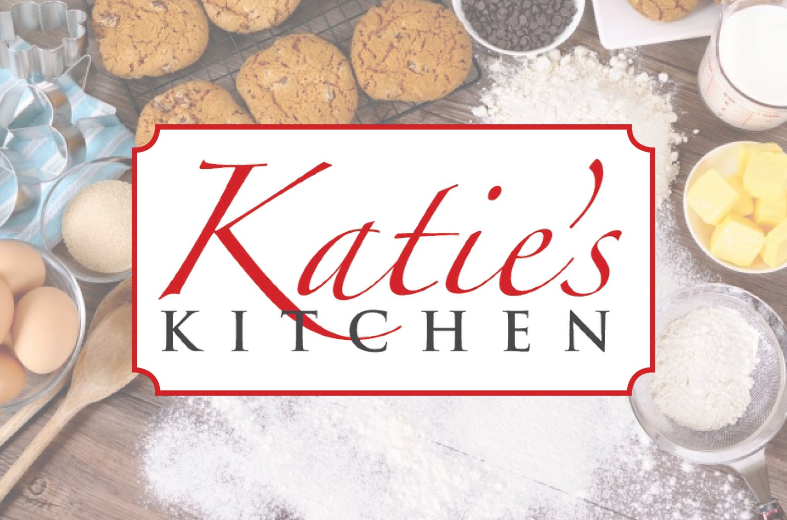 Katie's Kitchen Logo