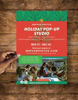 Phab Pop-up Flyer