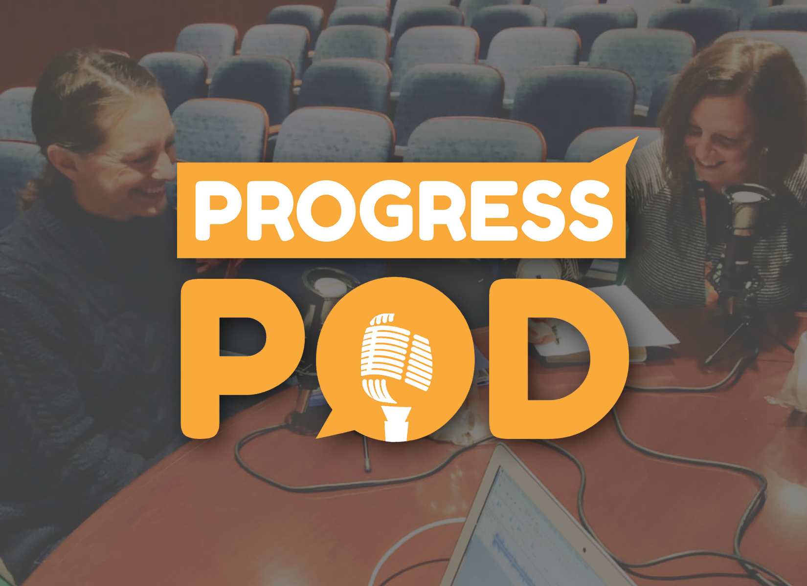 Progress Pod Logo